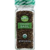 Sun Harvest Basil, Organic