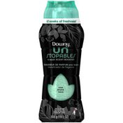 Downy Unstopables Downy Unstopables Mist In-Wash Scent Booster Fabric Enhancer 19.5oz Fabric Enhancers