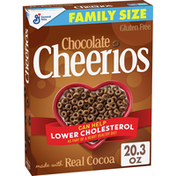 Cheerios Breakfast Cereal with Oats, Gluten Free