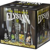 Elysian IPA Variety Pack Beer Cans