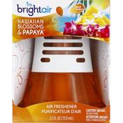 Bright Air Air Freshener, Hawaiian Blossoms & Papaya