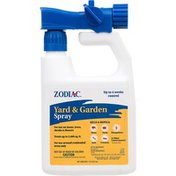 Zodiac Yard & Garden Spray