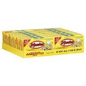 El Yucateco Annatto Paste, Condimented