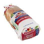 Wonder Bread Bread Classic White