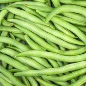 Loose Organic String Beans