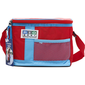 Rio Gear Cooler Bag, Insulated, 6 Can