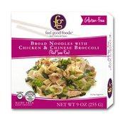 Feel Good Foods Pad See Ew Noodles