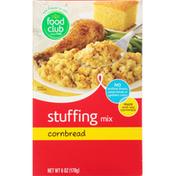 Food Club Stuffing Mix, Cornbread