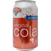 Hannaford Original Cola Authentic