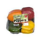 Patricia Mixed Peppers