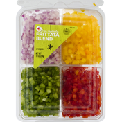 Ahold Frittata Blend, Fresh Vegetables