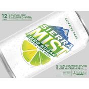 Mist Twst Diet  Lemon Lime Soda