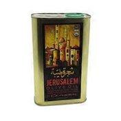 Canaan Jerusalem Olive Oil