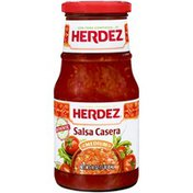 Herdez Casera Medium Salsa