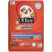 Ol' Roy Bacon Flavor Dry Dog Food