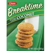 Dare Cookies, Coconut
