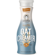Califia Farms Oat Creamer Hazelnut