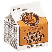 Mayfield Heavy Whipping Cream, Carton