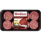 Bob Evans Farms Maple ID 252 Patties