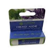 Rare Essence Head Aide Aromatherapy Inhaler