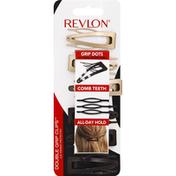 Revlon Clips, Double Grip