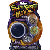 SlimyGoop Slime Set, Galaxy, Mix'ems, Ages 3+
