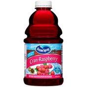 Ocean Spray Cran Raspberry Juice Drink