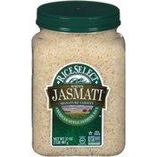 RiceSelect Jasmati White Rice