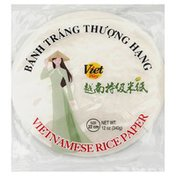 Viet Way Rice Paper, Vietnamese, 22 cm