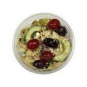 Graul's Greek Pasta Salad