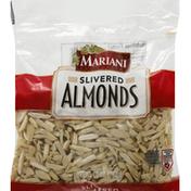 Mariani Almonds, Slivered