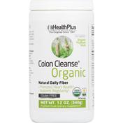 Health Plus Psyllium Husk, Organic