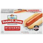 Farmer John Wieners