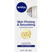 Nivea Concentrated Serum, Skin Firming & Smoothing