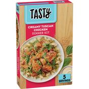 O'Tasty Creamy Tuscan Chicken Dinner Kit