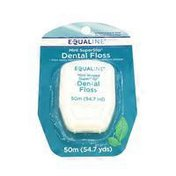 Equaline Mint Advanced Tech Dental Floss
