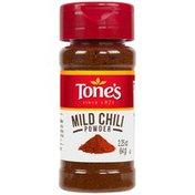 Tone's Mild Chili Powder