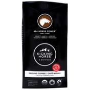 Organic Whole Bean Coffee