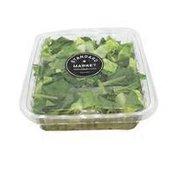 Standard Market Chopped Romaine Lettuce