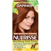 Nutrisse® 54 Medium Natural Copper Nourishing Color Creme