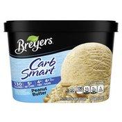 Breyers Frozen Dairy Dessert Peanut Butter