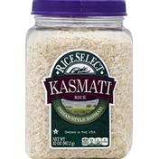 RiceSelect Rice, Kasmati