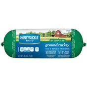 Honeysuckle White® 93% Lean / 7% Fat Ground Turkey Roll