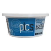 PICS Lite Soft Cream Cheese