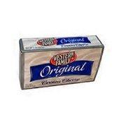 Western Family Original Cream Cheese Bar