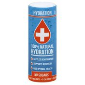 Oral Iv 100% Natural Hydration
