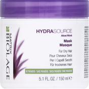 Biolage Mask, for Dry Hair, Aloe
