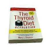 Nutri Books Thyroid Diet Revolution Book