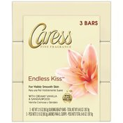 Caress Beauty Bar Endless Kiss