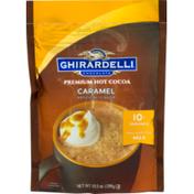 Ghirardelli Chocolate Premium Hot Cocoa Caramel